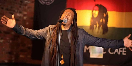 Bob Marley Tribute Night Staffordshire tickets