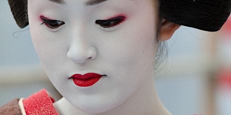 E-conference - Les Geishas, une perspective sur le Japon billets