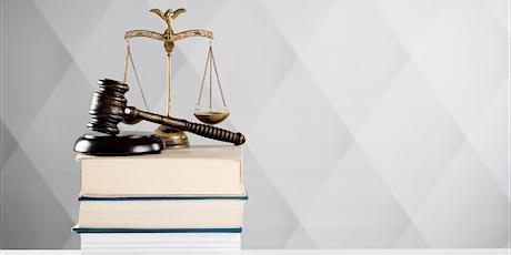 Les Fondamentaux en Droit du Travail au Luxembourg (4 sessions + examen) billets