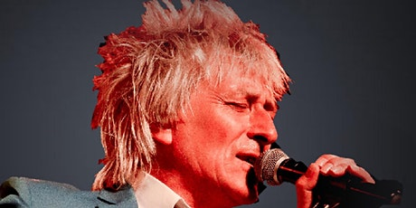 Rod Stewart Tribute Night Coventry tickets