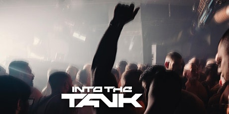 INTO THE TANK, SleazyMadrid 22nd Anniversary entradas