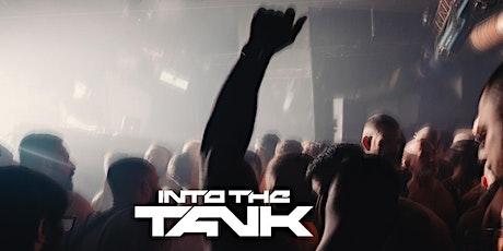 INTO THE TANK, SleazyMadrid 22nd Anniversary entradas