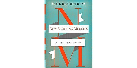 Book Discussion : New Morning Mercies tickets