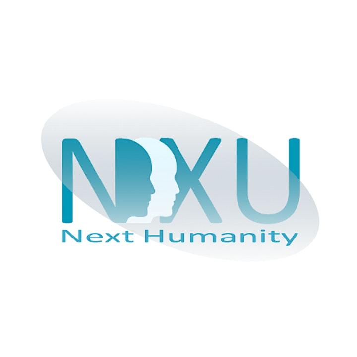 Image pour TABLE-RONDE NXU - Créativité : L'IA va-t-elle remplacer l'Humain ?