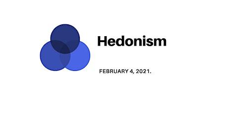 Philosophy Night: HEDONISM tickets