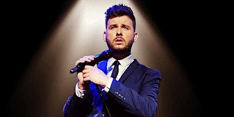 Michael Buble Tribute Night Kings Heath tickets