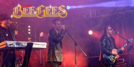 Bee Gees Tribute Night Longbridge tickets