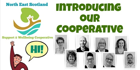 Introducing the Support and Wellbeing Cooperative North East Scotland tickets
