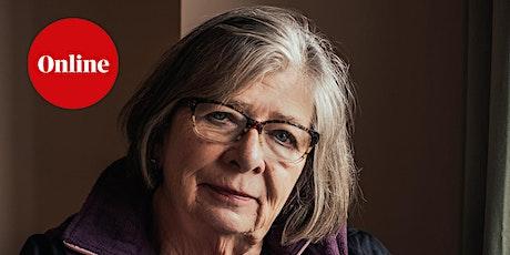 Barbara Ehrenreich in conversation with Gary Younge tickets