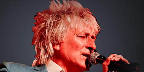 Rod Stewart Tribute Night Solihull tickets