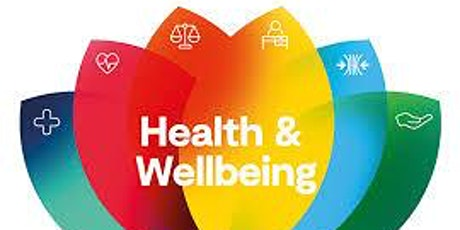 FREE virtual We Invest in Wellbeing Framework workshop tickets