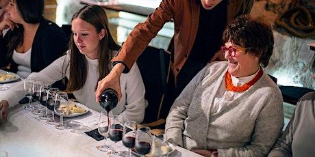 Vinprovning Uppsala | Saluhallen Den 27 Februari tickets
