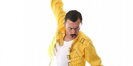 Freddie Mercury Tribute Night Cotteridge tickets