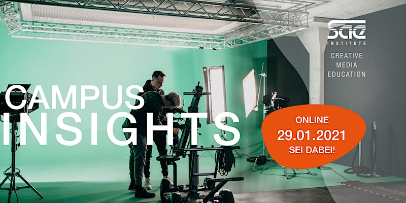 Campus Insights - Digital Film Production