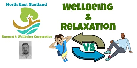 Support and Wellbeing Cooperative Wellbeing Session :Relaxation Techniques tickets