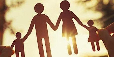 7èmes Rencontres de la médiation familiale billets
