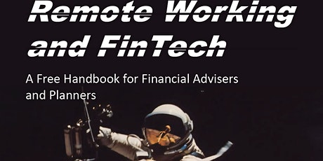 Remote Working and FinTech: Resilience, Risk and COVID19 tickets
