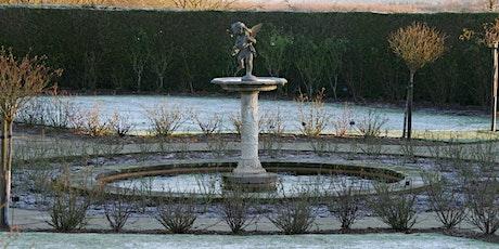 Timed entry to Emmetts Garden (11 Jan - 17 Jan) tickets