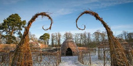 Timed entry to Gibside (11 Jan - 17 Jan) tickets