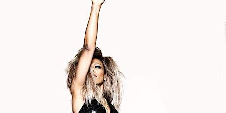 Tina Turner Tribute Night Bromsgrove tickets