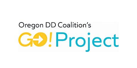 2021 GO! ONLINE DD Advocacy Days  Tickets