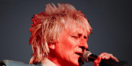 Rod Stewart Tribute Night Droitwich tickets