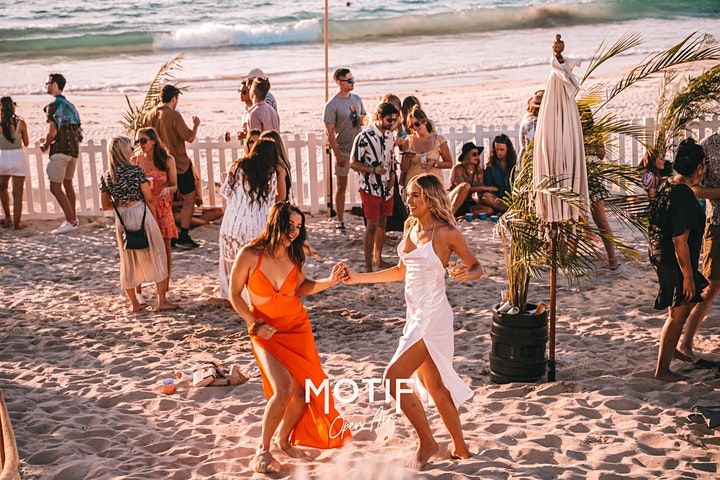Hottest 100 Beach Party image