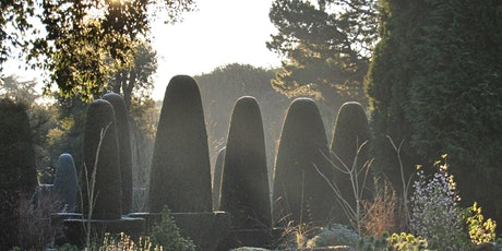 Timed entry to Hidcote (16 Jan - 17 Jan) tickets
