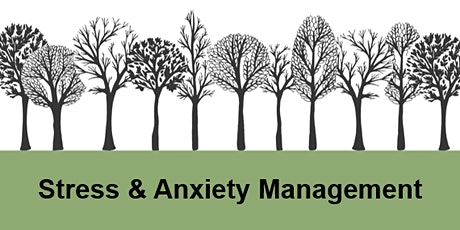 Stress & Anxiety Management – Online workshop, focusing on Coping to Thrive tickets