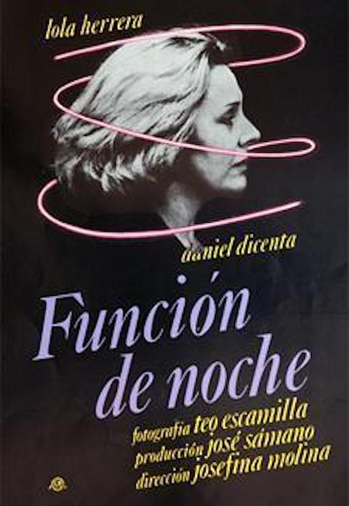 Imagen de Dona i Cinema 2021: Josefina Molina