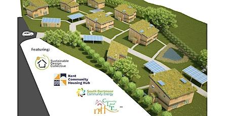 Creating Sustainable Community Led Housing tickets