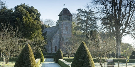 Timed entry to Hinton Ampner (11 Jan - 17 Jan) tickets