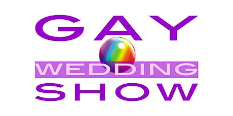 The Gay Wedding Show London September 2021 tickets