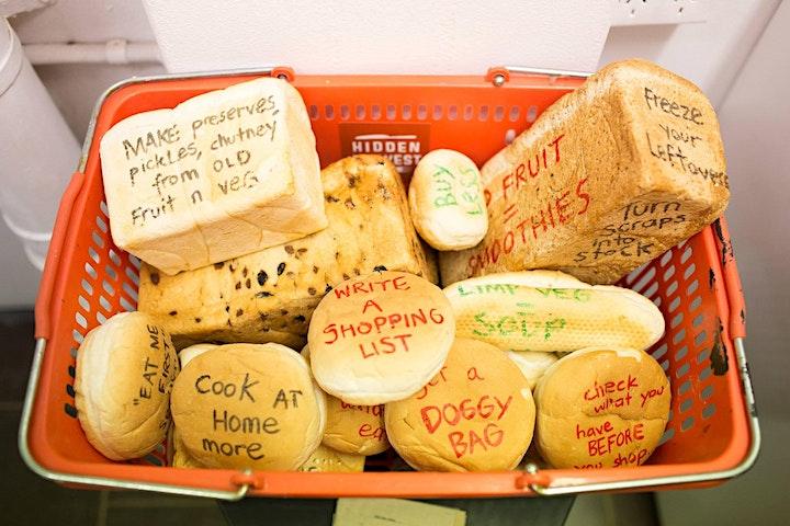 Art of Food Waste image