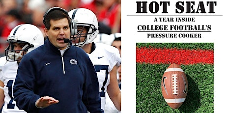 Penn State Alumni--York  County Chapter Happy Hour with Jay Paterno tickets