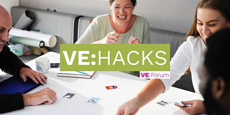 VE:Hack Member's Roundtable Event tickets