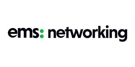 ems: networking 12th February 2021 tickets