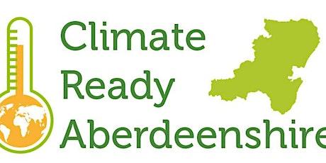 Climate Ready Aberdeenshire Talk tickets