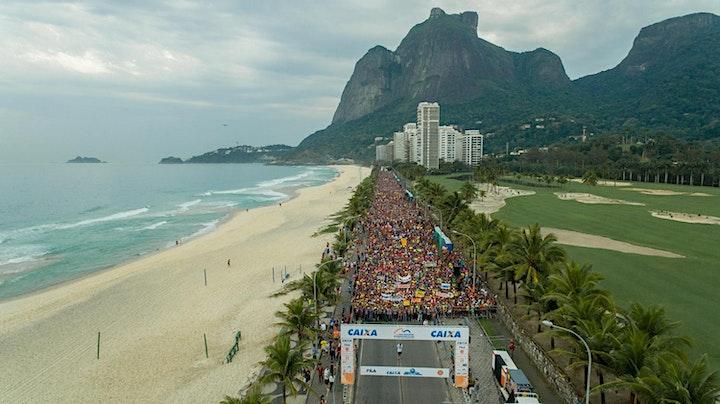 Imagem do evento 24ª MEIA MARATONA INTERNACIONAL DO RIO DE JANEIRO - 2021