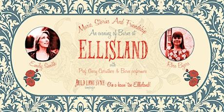 An Evening of Burns at Ellisland tickets
