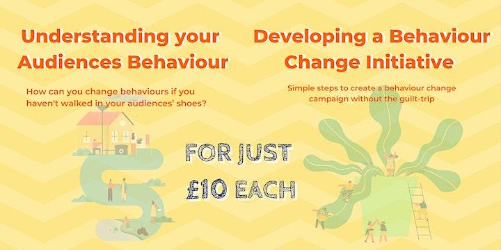 Behaviour Change Principles for Environmental Campaigners and Communicators image