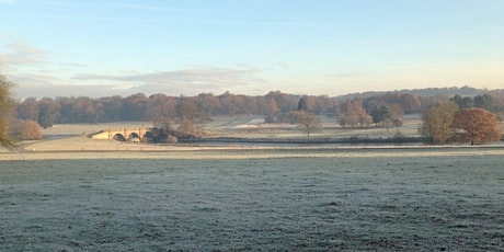 Timed entry to Kedleston Hall garden and parkland (11 Jan - 17 Jan) tickets