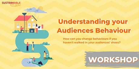Understanding your Audiences Behaviour tickets