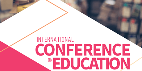 2nd International Conference on Education (EDU2021) Tickets