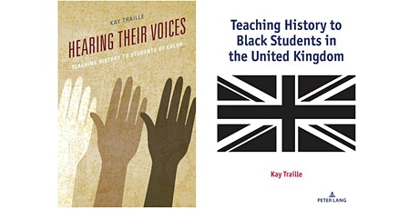 Teaching history to Students of Colour/Color in the UK and the USA tickets