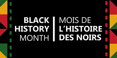 Canadian Black History in the Making: Youth Panel tickets