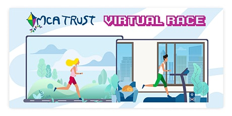 MCA Trust Virtual Race tickets
