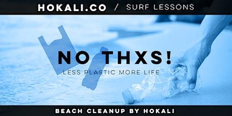 VENICE BEACH- Beach Cleanup Day tickets