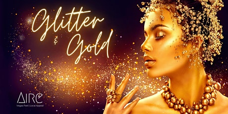 Aire Frisco | Glitter and Gold Valentine Show tickets