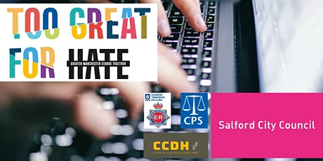 Online Hate Crime – What Harm Can It Do? tickets